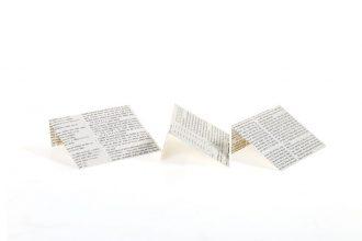 מעטפות דפי אנציקלופדיה